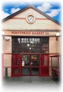ponty indoor market